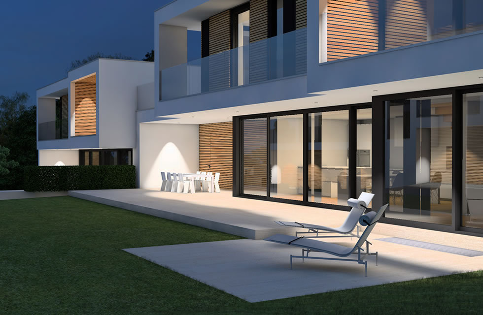 Promotion immobili re gen ve - Comptoir immobilier geneve ...